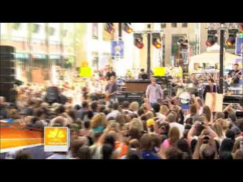 """""""Me & My Gang"""" Performance from the Today Show"""