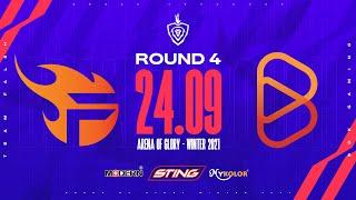 TEAM FLASH vs BOX GAMING   FL vs BOX - Vòng 4 ĐTDV mùa Đông 2021 screenshot 3