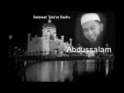 Abdussalam Brunei Selawat Tola'al Badru