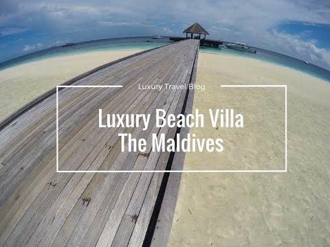 Outrigger Maldives - Luxury Maldives Resort
