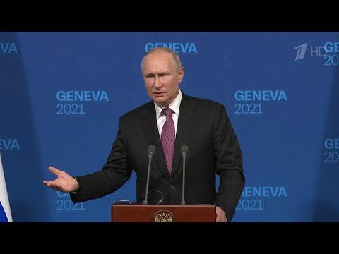 Мировые СМИ сравнивают российский и американский подходы к общению с прессой.