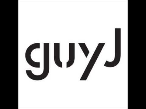Guy J - Azid mp3
