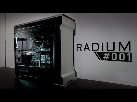Radium #001