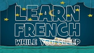 learn french in your sleep night 1