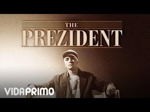 Johnny Prez - Tu Pum Pum [Official Audio]