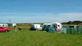 Red Rose Camp at Anglesey