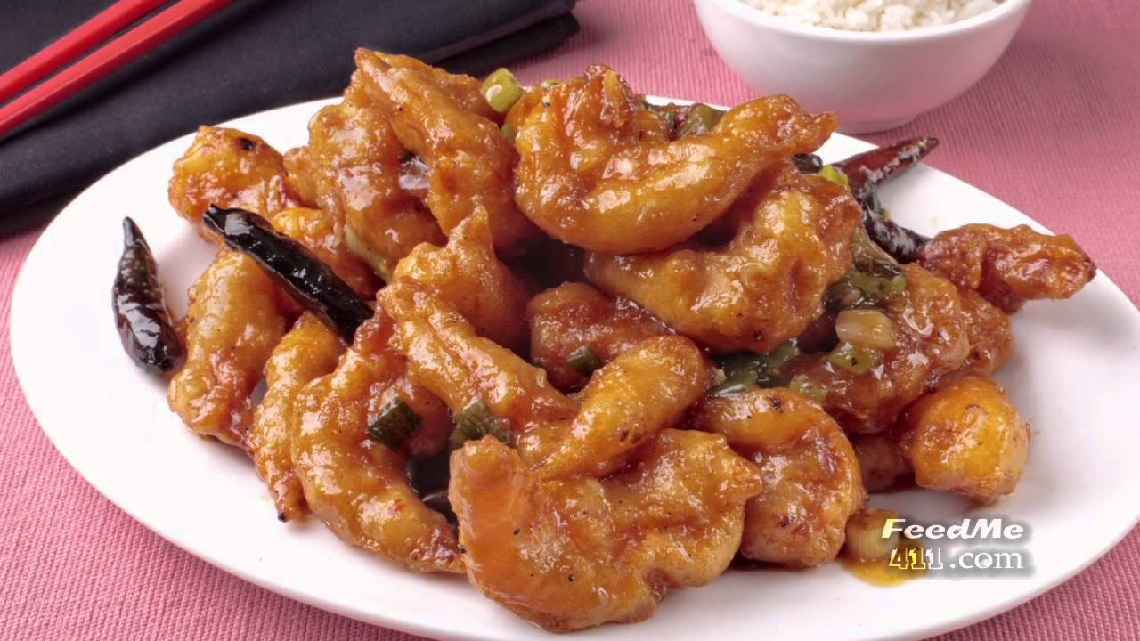 Peking Express Chinese Food