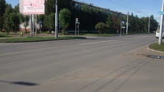 Перекресток Москова2 - Омск