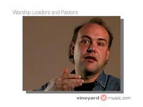 how to become a worship pastor