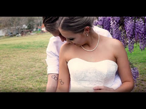 Private Property Leppington Wedding Videography | Rhiannon + Cameron Wedding Highlights