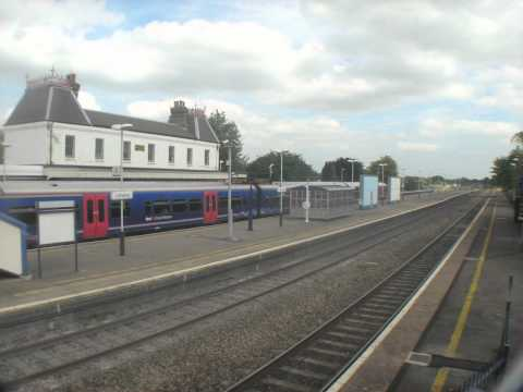 03.09.2011 LANGLEY (A460)
