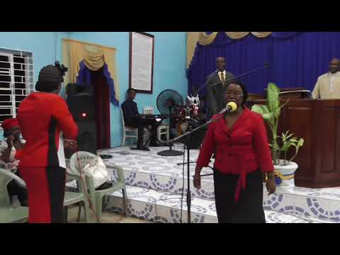 Eastern District Convention 2018 Opening night part 1