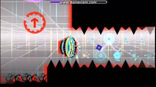 Geometry Dash - The Big Black - Nautilus2K - 61% (H4X)
