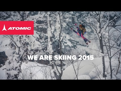 Atomic | We Are Skiing 2015