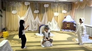 видео Театральные постановки для детей