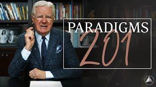 How do you change a Paradigm?   Bob Proctor