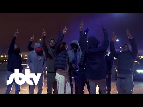 Trizzy Trapz x Kojo Funds | Say My Grace [Music Video]: SBTV