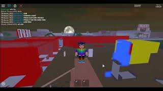 """""""Solo"""" Comment duplicater n'importe quelle hache : ROBLOX - LUMBER TYCOON 2"""
