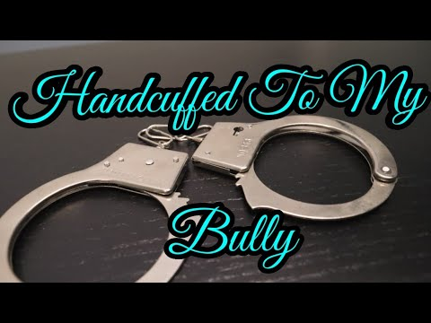 Handcuffed To My Bully (Part 2) | Larry Stylinson fanfic