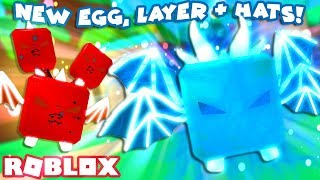 DIAMOND OVERLORD AND SHINY DIAMOND SERPENT! (🥚EVENT EGG🥚) | Roblox Bubble Gum Simulator