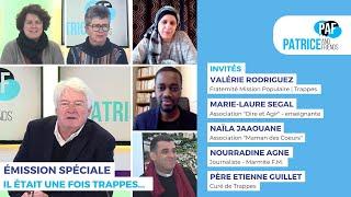 PAF – Patrice Carmouze and Friends – 15 février 2021