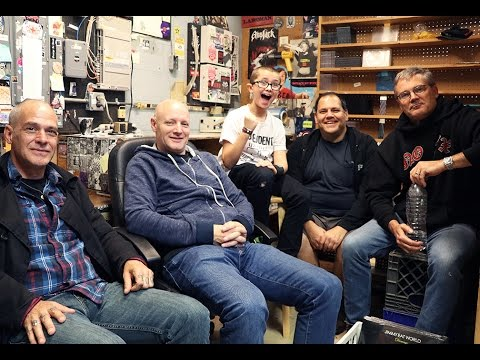 DESCENDENTS interview: Farts, Starbucks, if Milo ruled the world, more!