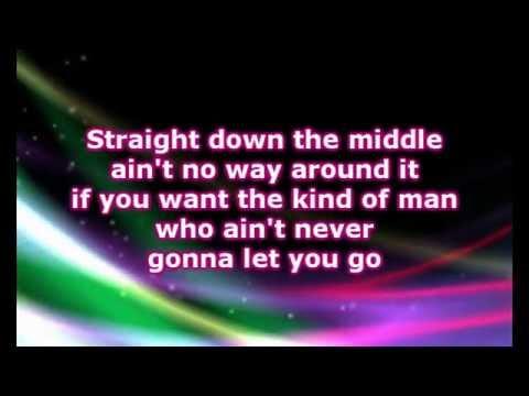 Canaan Smith  - One Of Those (Lyrics)