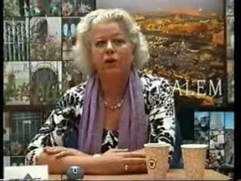 Judith Katzir