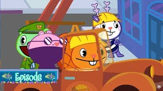 Happy Tree Friends Still Alive : Buster Call