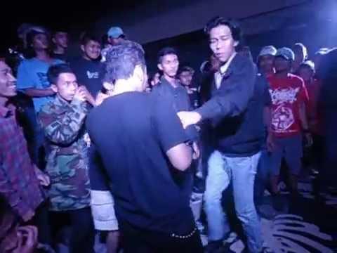 LADO MERAH, cover my family (the interupters), Gigs solidaritas anak tani agam timur
