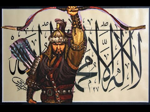 Islam and the Mongols ᴴᴰ ┇ Mughals-Ottomans┇IKP (HLI series)