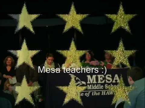 Mesa Middle School Profile 201819  Las Cruces NM