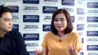 Video Live Chat Behind The News Bersama Zilvia Iskandar download MP3, 3GP, MP4, WEBM, AVI, FLV Oktober 2017
