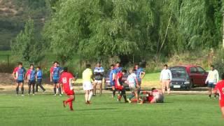 100% Rugby - VI Seven de Curicó