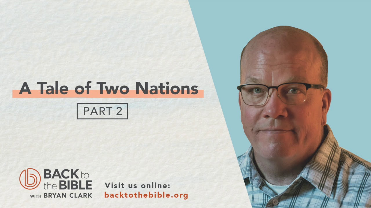 GENESIS PT. 3: UNWAVERING FAITH - A Tale of Two Nations Pt. 2- 2 of 25