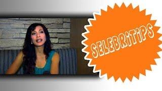 Selebritips - Soraya Haque