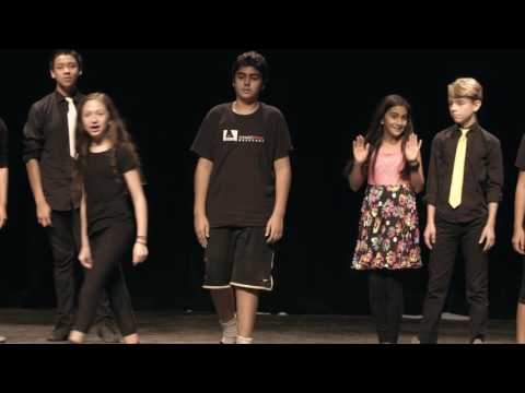 Teenage Drama Workshop 2016 Munch & Crunch @ California State University Northridge