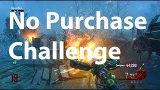Origins: No Purchase Challenge (Part 2)