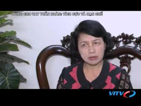 VITV - Tạp Chí Ngân Hàng - Dừng Cho Vay Tuần Hoàn: Tích Cực Hay Hạn Chế