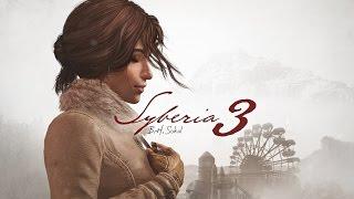 Syberia 3 БОЛЬ И СТРАДАНИЕ ОТ ИГРЫ НА ПК Взгляд изнутри