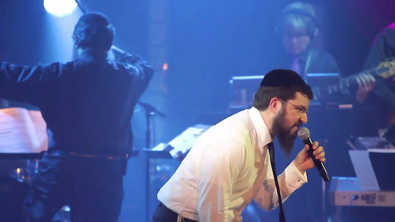 One Day - Featuring Benny Friedman בני פרידמן