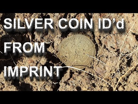Huge Silver, Metal Detecting South Gloucestershire