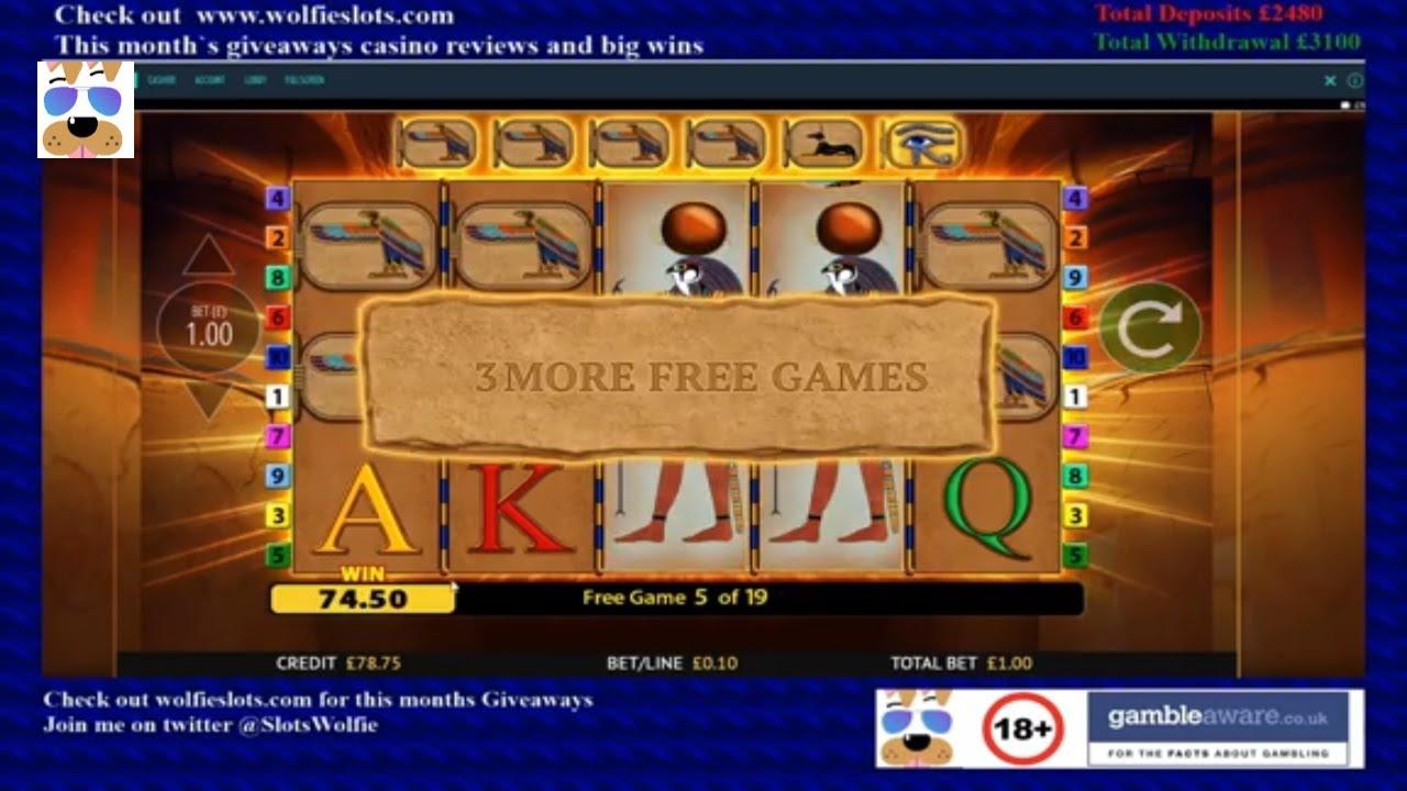 Free Online Slot Play With Bonus