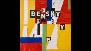 Tove Lo - True Disaster (BENSKY remix)