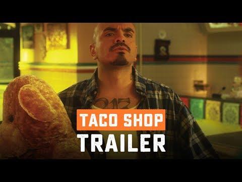 Taco Shop   Trailer HD