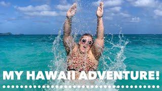 Hawaii Travels- Sun, Sighting and More in Honolulu