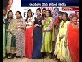 Pregnant Women Ramp Walk   in Hyderabad
