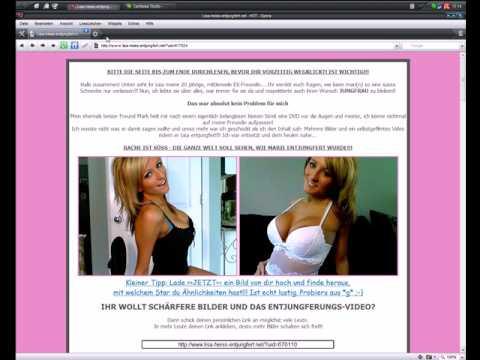 Meine-EX-Seiten Alle Bilder in 5.Sek Ohne Programm - YouTube