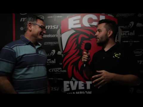 Intel South Africa  - ECL Interview