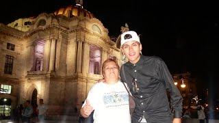 vlog : Visitando Bellas Artes --MEXICO DF-- Thumbnail